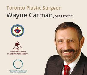 Liposuction in Toronto - Liposuction Surgeon Dr  Carman